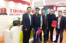 【联盟快报】北京徐先生:托马斯是我谨慎的一次选择